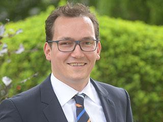 Philipp Grasl