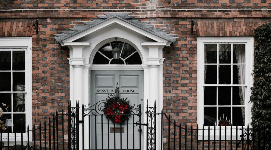 Immobilienfinanzierung Eigenheim