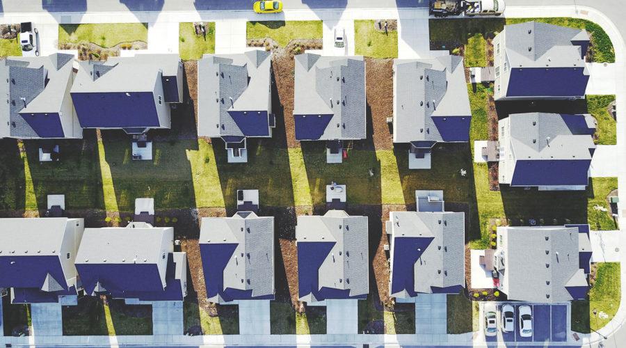 Mehrfamilienhaus Faktor 10